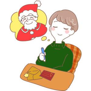 サンタクロースに手紙を送りたい住所や書き方は英語で書くの